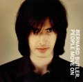 BERNARD BUTLER/PEOPLE MOVE ON 【2LP】 UK CREATION
