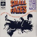 THE SMALL FACES/HERE COME THE NICE 【CDS】 LTD.PAPER-SLEEVE FRANCE