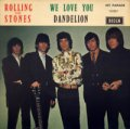 ROLLING STONES/WE LOVE YOU 【7inch】 FRANCE ORG. DECCA