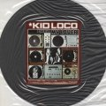 KID LOCO / SHE'S MY LOVER 【12inch】 FRANCE YELLOW PRODUCTIONS