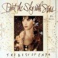 ENYA / THE BEST OF ENYA - PAINT THE SKY WITH STARS 【CD】 UK盤 ORG. WARNER