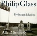 PHILIP GLASS ALLEN GINSBERG / HYDROGEN JUKEBOX 【CD】 US ELEKTRA
