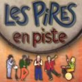 LES PIRES / EN PISTE 【CD】 FRANCE BOUCHERIE LIMITED ・DIGIPACK  廃盤