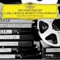 CARL CRAIG & MORITZ VON OSWALD / RECOMPOSED 【CD】 DEUTSCHE GRAMMOPHON