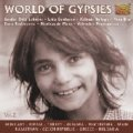 V.A. / WORLD OF GYPSIES VOL.2 【CD】 UK ARC