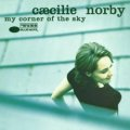 CAECILIE NORBY / MY CORNER OF THE SKY 【CD】 UK EMI/BLUE NOTE