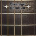 TEENAGE FANCLUB / WHAT YOU DO TO ME + 3 【12inch】 UK ORG. CREATION ポスター付