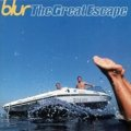 BLUR / THE GREAT ESCAPE 【CD】 US VIRGIN 新品