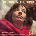 MARIE LAFORET / BLOWIN' IN THE WIND + 3 【7inch】 EP FRANCE FESTIVAL