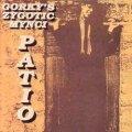 GORKY'S ZYGOTIC MYNCI / PATIO 【CD】 UK盤 ANKST