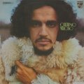 CAETANO VELOSO / CAETANO VELOSO (A LITTLE MORE BLUE) 【LP】 BRAZIL盤 PHILIPS ORG.