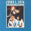 KEVIN AYERS - JOHN CALE - ENO - NICO / JUNE 1, 1974 【CD】 EU ISLAND