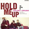 VELVET CRUSH / HOLD ME UP // MR. SPACEMAN 【7inch】 US盤 PARASOL ORG.
