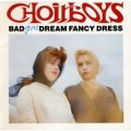 バッド・ドリーム・ファンシー・ドレス:BAD DREAM FANCY DRESS / クワイアボーイズ・ガス:CHOIRBOYS GAS 【CD】 日本盤 初回版 廃盤