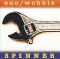 BRIAN ENO // JAH WOBBLE / SPINNER 【CD】 US盤 GYROSCOPE
