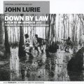 JOHN LURIE / ORIGINAL SOUNDTRACKS FROM DOWN BY LAW & VARIETY:ジョン・ルーリー / ダウン・バイ・ロー&ヴァライエティ 【LP】 US ORG.