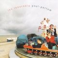 LES INNOCENTS / POST PARTUM 【CD】 FRANCE盤 VIRGIN ORG.