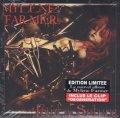 MYLENE FARMER / POINT DE SUTURE 【CD】 新品 FRANCE盤 3面開きデジパック仕様 ビデオ・クリップ付