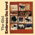 THE GIST / EMBRACE THE HERD 【LP】 UK盤 ORG. ROUGH TRADE