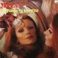 MILVA / NON PIANGER PIU ARGENTINA 【LP】 ドイツ盤 METRONOME ORG.