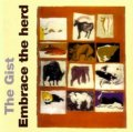 THE GIST / EMBRACE THE HERD 【LP】 フランス盤 ORG. CELLULOID