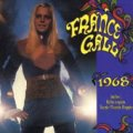 FRANCE GALL / 1968 【LP】