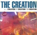THE CREATION/CREATION 【7inch】 LTD NUMBERED UK CREATION