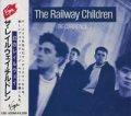 ザ・レイルウェイ・チルドレン:THE RAILWAY CHILDREN/幻のレイルウェイ:RECURRENCE 【CD】 JAPAN VIRGIN
