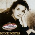 DULCE PONTES / LAGRIMAS 【CD】 PORTUGAL MOVIEPLAY ORG.