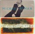 MICHAEL NYMAN / AFTER EXTRA TIME 【CD】 UK VIRGIN