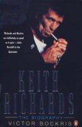 『KEITH RICHARDS』 著:VICTOR BOCKRIS 洋書 キース・リチャーズ