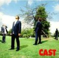 CAST / FLYING 【7inch】 新品 UK ORG. LIMITED WHITE VINYL.