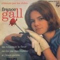 FRANCE GALL/N'ECOUTE PAS LES IDOLES 【7inch】EP