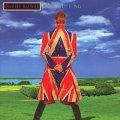 DAVID BOWIE / EARTHLING 【LP】 RCA ORG. 未開封新品 廃盤