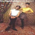 LES RITA MITSOUKO / MARC&ROBERT 【CD】 FRANCE VIRGIN