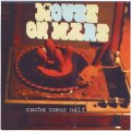 MOUSE ON MARS/CACHE COEUR NAIF 【7inch】 UK TOO PURE