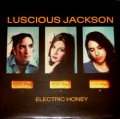 LUSCIOUS JACKSON / ELECTRIC HONEY 【LP】 US盤 GRAND ROYAL ORG. 新品