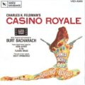 O.S.T. / 007 カジノ・ロワイヤル:CASINO ROYALE 【CD】 BURT BACHARACH