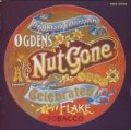 ザ・スモール・フェイセス:THE SMALL FACES/OGDEN'S NUT GONE FLAKE 【CD】 JAPAN TEICHIKU