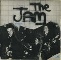 THE JAM/IN THE CITY 【7inch】 UK POLYDOR ORG.