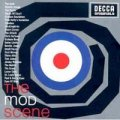 V.A. / THE MOD SCENE 【CD】 UK DERAM