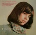 CHANTAL GOYA/LES ANNEES 60 【LP】 新品 廃盤
