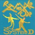 LES RITA MITSOUKO / SYSTEME D 【CD】 FRANCE盤 DELABEL
