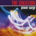 THE CREATION/POWER SURGE 【CD】 UK CREATION