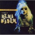 NINA HAGEN/THE BEST OF 【CD】 US盤