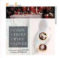 O.S.T. MICHAEL NYMAN / THE COOK, THE THIEF, HIS WIFE & HER LOVER 【CD】 サントラ