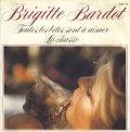 BRIGITTE BARDOT / TOUTES LES BETES SONT A AIMER 【7inch】 FRANCE POLYDOR ORG.