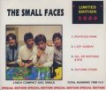 THE SMALL FACES/ITCHYCOO PARK 【3inch・CD SINGLE】 LTD.5000 FRANCE CASTLE