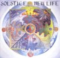 SOLSTICE/NEW LIFE 【CD】