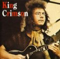 KING CRIMSON/PANDEMONIUM 【CD】 ITALIA